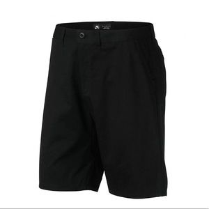 Nike Men's SB Flex Skateboarding Shorts black 32
